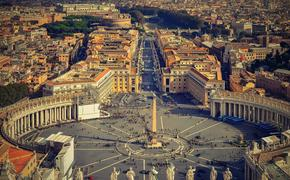 Риму предрекли эпидемию из-за гор мусора на улицах