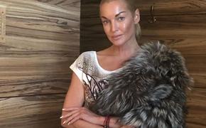 Волочкова станет женой сына Никаса Сафронова?