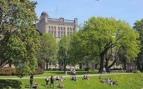 Латвийский университет может остаться без ректора