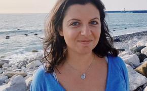"""Маргарита Симоньян: в США нашли """"инфобомбу про мои тайные связи с Ассанжем"""""""