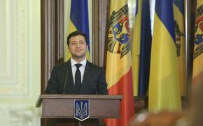 Зеленский пока не планирует назначать посла в России