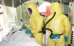 В ДРК скончался заразившийся лихорадкой Эбола священник