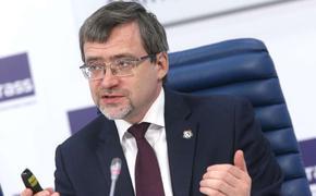 Руководитель ВЦИОМ В. Фёдоров встал на путь исправления