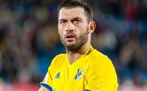 Александр Гацкан покидает «Ростов»