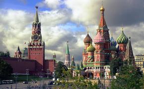 Украинского депутата удивила открытость и гостеприимство Москвы