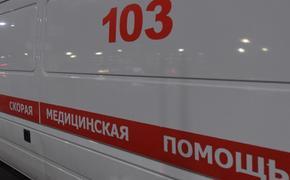 В Чечне легкомоторный самолет упал на жилой дом, есть пострадавшие