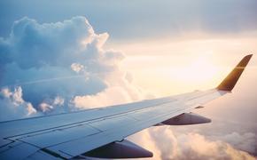У вылетевшего из Домодедово самолета отказал двигатель