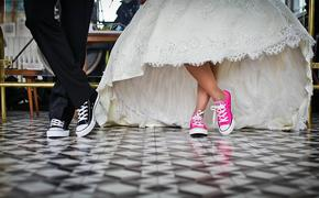 В Москве рассказали о новых свадебных традициях