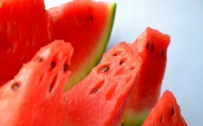 В Роскачестве дали рекомендации по выбору вкусного арбуза