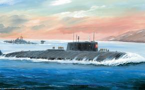 """После гибели подлодки """"Курск"""" могла начаться мировая война?"""