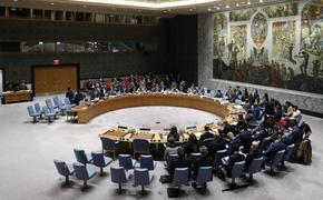 В ООН обозначили обязательное условие прекращения войны на востоке Украины