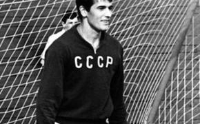 Пономарев: Воронин – всегда элегантный, красивый, Бесков любил таких