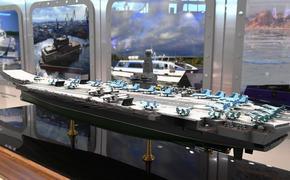 Атомные авианосцы выведут Россию в лидеры мировой геополитики