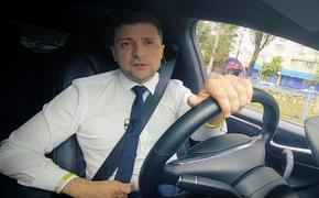 """Зеленский: """"Партнеры Украины против того, чтобы я звонил Путину"""""""