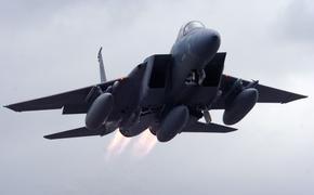 Истребитель ВВС США совершил аварийную посадку в Польше