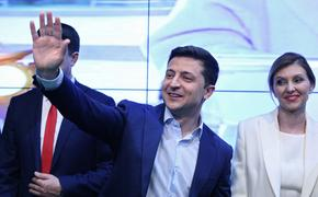 Стала известна зарплата Владимира Зеленского на посту президента Украины