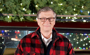 Билл Гейтс оказался третьим в списке миллиардеров