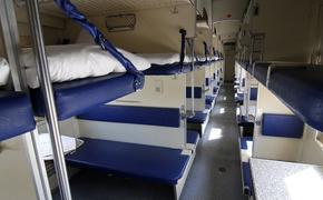 Каждый второй путешественник мечтает об отдельных вагонах для тех, кто с детьми