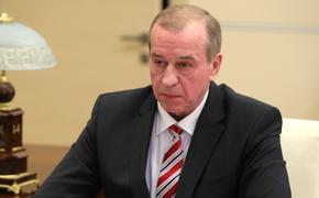 Губернатор Иркутской области о проблемах Байкала, масштабных хищениях леса и новых российских самолётах