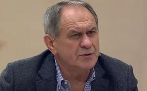 Валерий Афанасьев опроверг свою госпитализацию