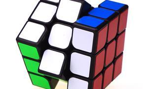Собрать кубик Рубика за 1 секунду, оказывается, возможно