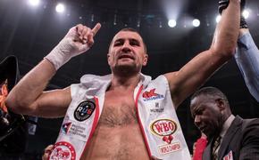 Стало известно, где пройдет решающий бой за титул чемпиона мира по боксу