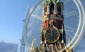 В Кремле оценили шаги Зеленского по упрощению выдачи паспортов