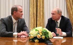 Путин обозначил условие для  полного урегулирования ситуации на  Донбассе