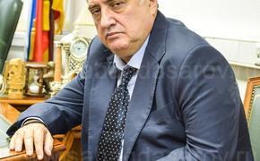 «Силовые структуры Украины просто кишат западными советниками!»