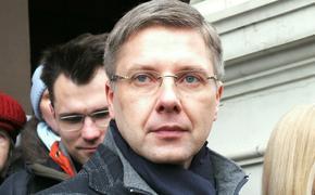 Экс-мэр Риги всерьез рассматривает отказ от места в Европарламенте