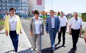 На Южном Урале увеличат финансовую поддержку некоммерческих организаций