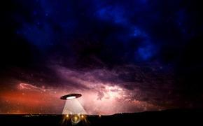 Уфолог рассказал, где в России находится «Зона 51»