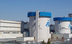 Энергоблок №4 на Калининской АЭС вТверской области подключен к сети после утреннего ЧП
