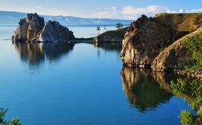 Воды в Байкале хватит, чтобы поить всех жителей планеты 5000 лет