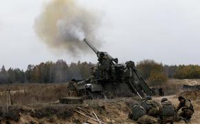 Политолог озвучил выгоду Соединенных Штатов от продолжения конфликта в Донбассе