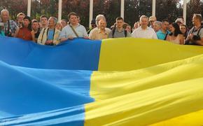 Политтехнолог огласил данные о «катастрофическом» вымирании населения Украины