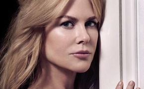 52-летняя Николь Кидман станет матерью