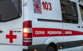 В московском парке мужчина на летних лыжах насмерть сбил женщину