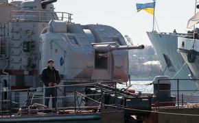 Эксперт раскрыл выгоду Зеленского от продления ареста украинских моряков в РФ