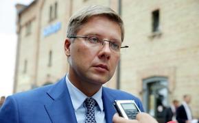 Экс-мэру Риги пришлось заплатить 1000 евро