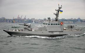 """В Китае высмеяли участие """"рыбацкой лодки"""" от Украины в военных учениях"""