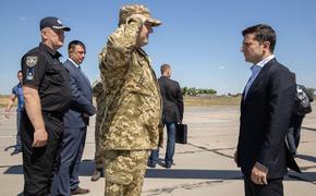 Появилась вторая мирная жертва войны в Донбассе при президенте Украины Зеленском
