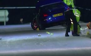 На встрече автолюбителей легковушка сбила 14 человек