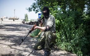 Бывший комбриг ДНР озвучил задачу военных республики в противостоянии с Украиной