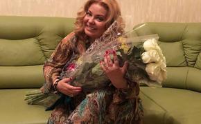 Душа шансона Наташа Галич: Единственный мой продюсер – господь Бог!