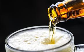 В Минпромторге предложили не считать пиво алкогольным напитком