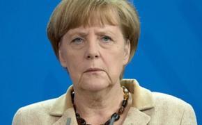 Ангела Меркель уходит в отпуск