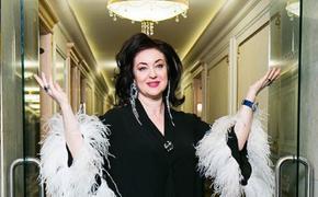 """СМИ: Тамара Гвердцители """"ударилась"""" в йогу"""