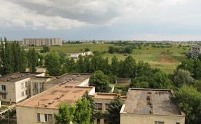 В крымском Армянске опять серьёзные экологические проблемы?