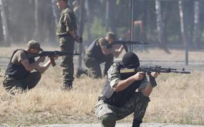 В Донбассе бойцы ВСУ убили своего командира из-за задержки денежных выплат